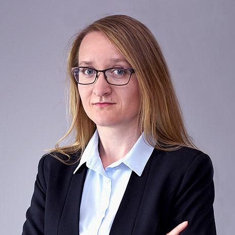 Joanna Wojdyło