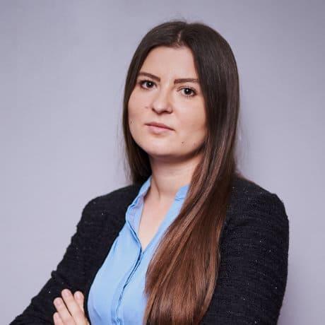 Justyna Zembroń
